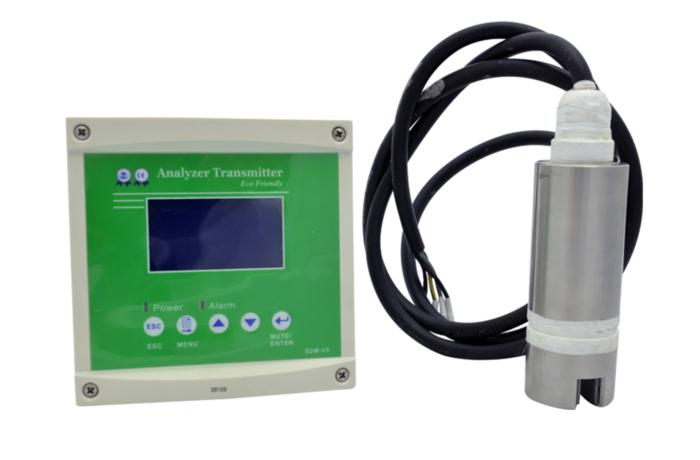 TSS Analyzer BT200