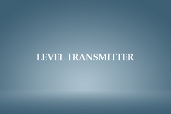 leveltransmitter