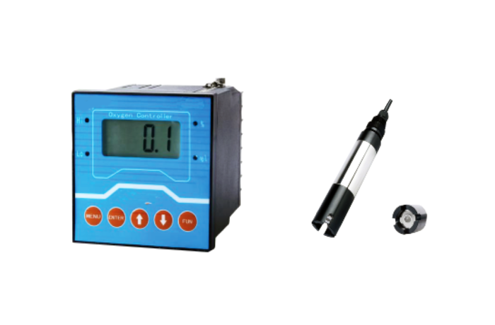 Industrial Online Dissolved Oxygen Meter DO100
