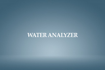 wateranalyzer